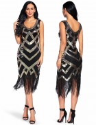 Платье в стиле Гэтсби XC5298