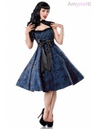 Платье в стиле Rockabilly Amynetti