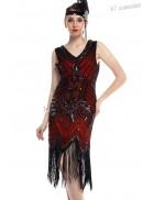 Ретро-платье в стиле 20-х XTC