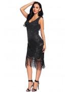 Платье в стиле 20-х XC5417