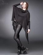Блуза-пончо