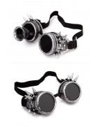 Гогглы с шипами и монокуляром XA5106