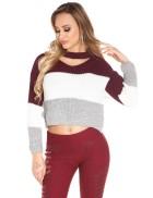 Женский пуловер Koucla