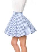 Короткая юбка солнце Belsira