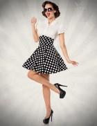 Короткая юбка Belsira