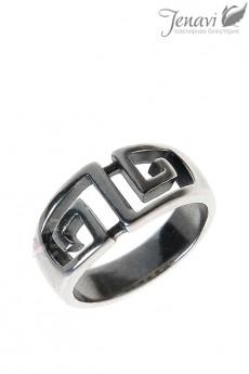 Кольцо Meandr J8191