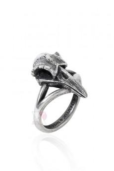 Оловянное кольцо Rabeschadel Kleiner