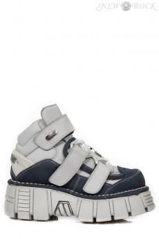 Ботинки Alaska 285-S18