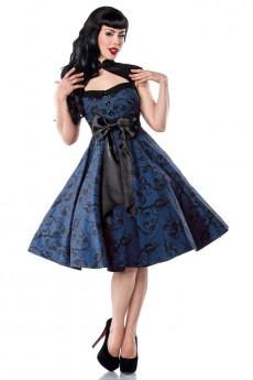 Платье в стиле Rockabilly XC5186