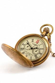"""Карманные механические часы """"Лондон"""" Prestige"""