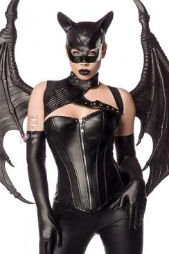 Болеро Bat Girl Fighter LS4118