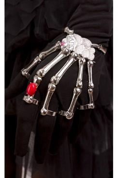 Браслет Рука скелета XJ0003