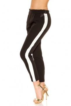 Женские брюки Workout черные