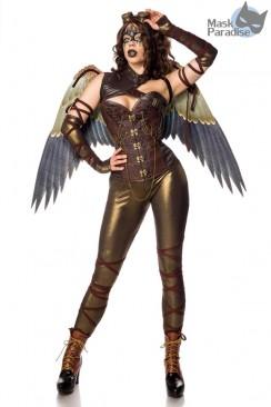 Костюм Steampunk Angel Fighter