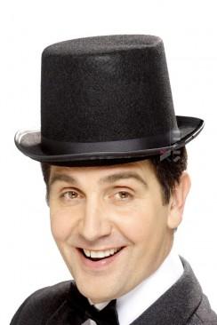 Мужская шляпа-цилиндр Cosplay Couture