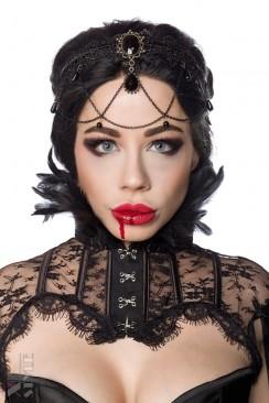 Обруч с подвесами Vampire Queen
