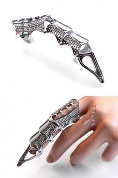Кольцо-коготь XT8130