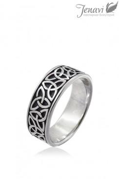 Мужское кольцо JW8188