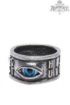 Кольцо Ouija Eye AG215
