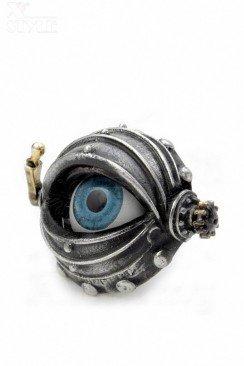 Кольцо Automation's Eye