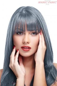 Крем-краска для волос Blue Steel M1050