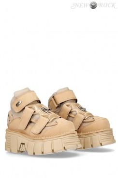 Ботинки New Rock Alaska Softy