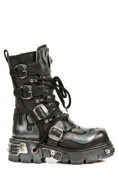 Ботинки 107-S2