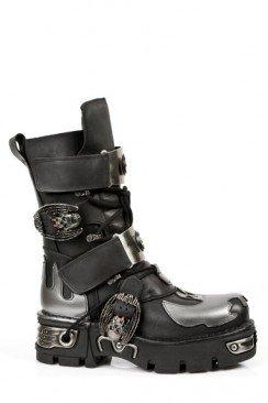 Ботинки Metallic Bat