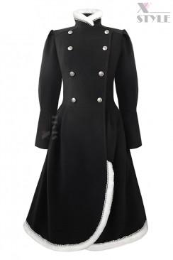 Зимнее пальто X-Style