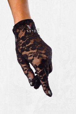 Кружевные перчатки 601128