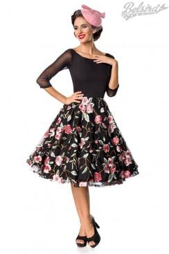 Винтажное вечернее платье Belsira