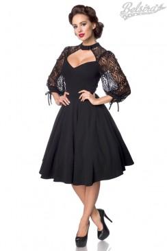 Вечернее платье в стиле Ретро BS5479
