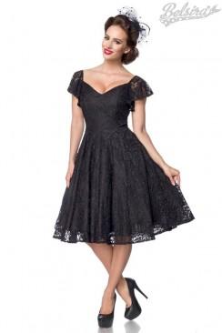 Ажурное платье в стиле Ретро Belsira