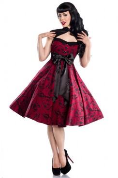 Платье в стиле Rockabilly XC199