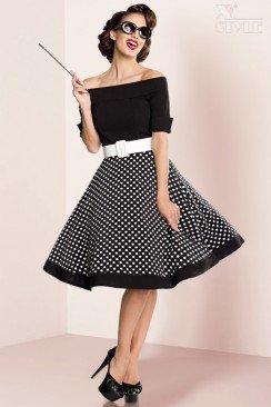 Платье в Ретро-стиле Belsira