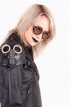 Солнцезащитные очки Steampunk-079