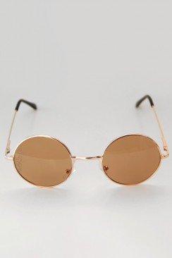 Круглые очки 905080