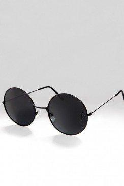 Круглые солнцезащитные очки 905065