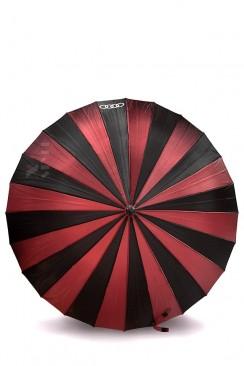 Зонт-трость хамелеон 24 спицы MF2076