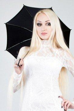 Прогулочный мини-зонтик