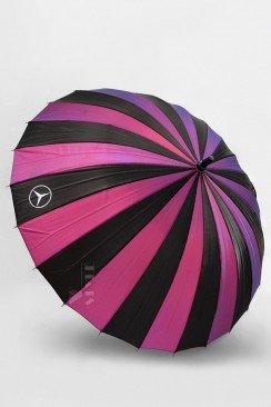 Зонт-трость Novel Mercedes