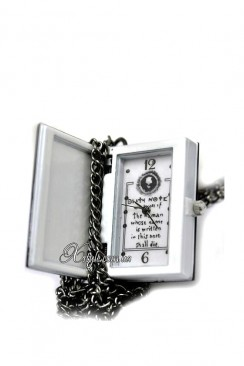 Часы-кулон Death Note VTC
