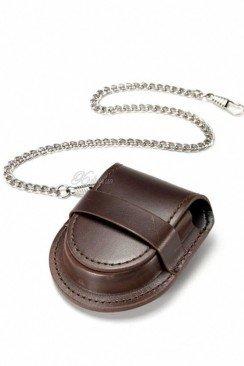 Чехол для карманных часов с цепочкой