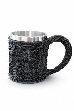 Кружка Wolf N05