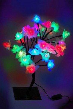 Светодиодное дерево LED4001-32 (40 cм)