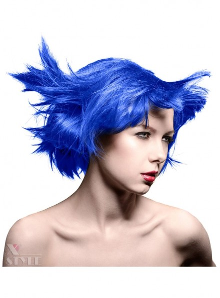 Краска Manic Panic Bad Boy Blue (HCR11017)
