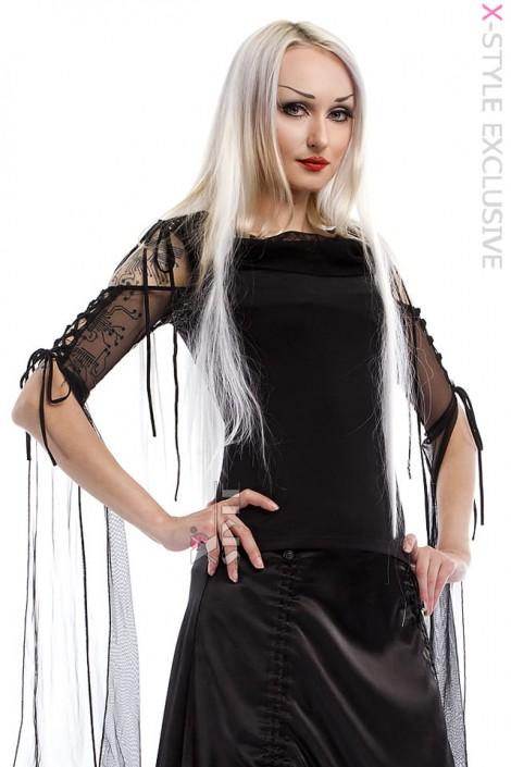 Блуза с длинными рукавами X-Style (101164)