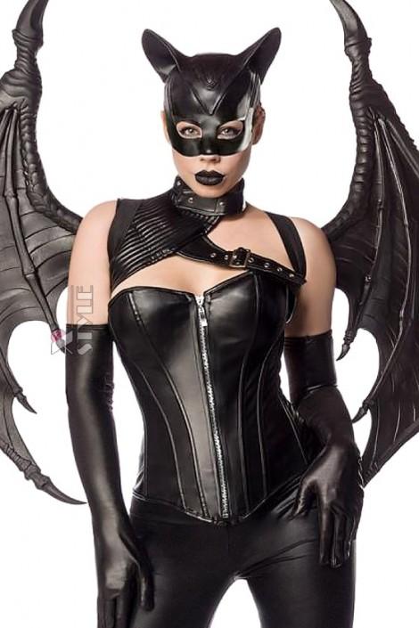 Болеро Bat Girl Fighter LS4118 (104118)