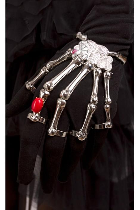 Браслет Рука скелета XJ0003 (710003)