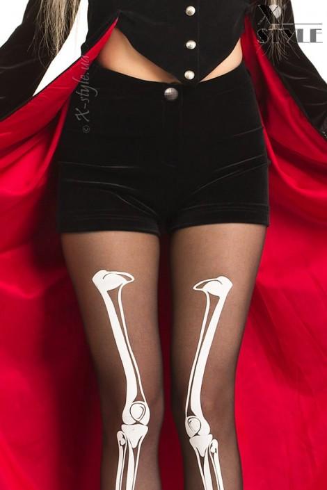 Бархатные шорты X-Style (110889)